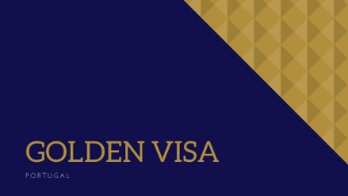 golden visa portugal