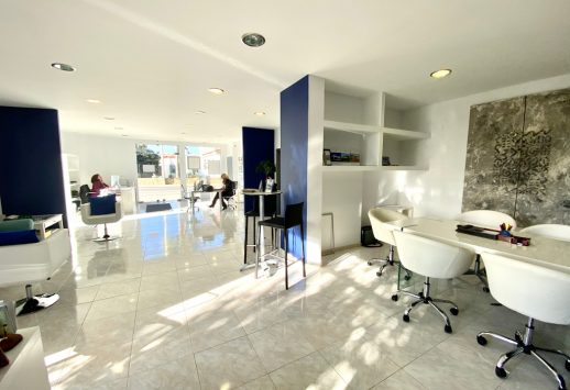 A1 Algarve Real Estate - New Office