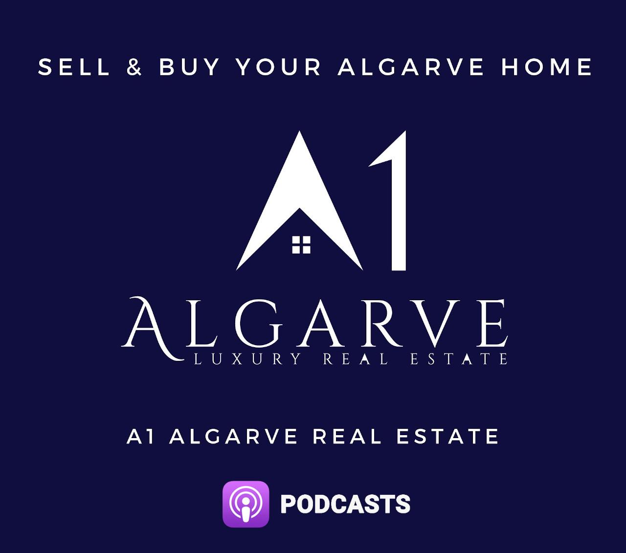 A1 Algarve Real Estate Podcasts