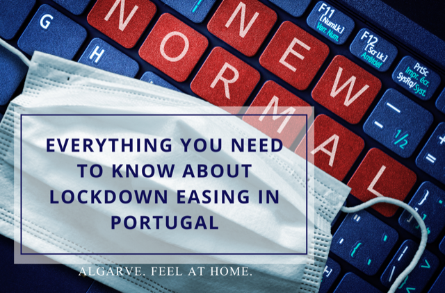 Everything you need to know about lockdown easing in Portugal