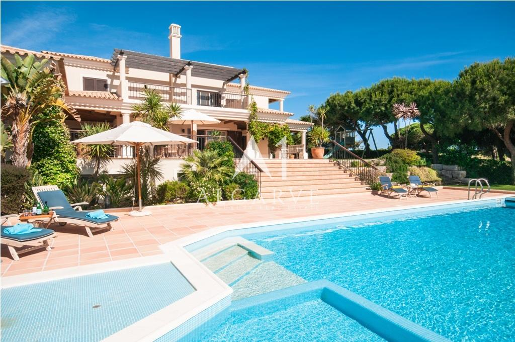 FINEST LOCATION WITH VIEW OVER Ria Formosa NATURE RESERVE