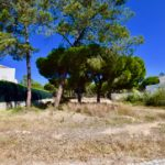 ATTRACTIVE BUILDING PLOT CLOSE TO THE BEACH