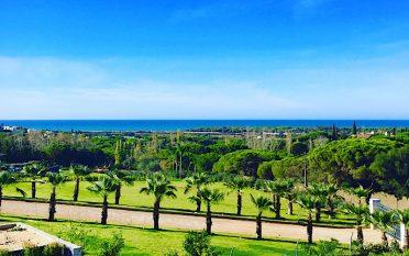 Golf Resort Properties